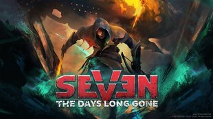 Seven - The Days Long Gone im Test: Der zaubernde Hacker-Dieb