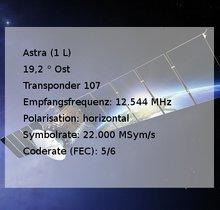 ProSieben: So empfangt ihr den Sender per Satellit