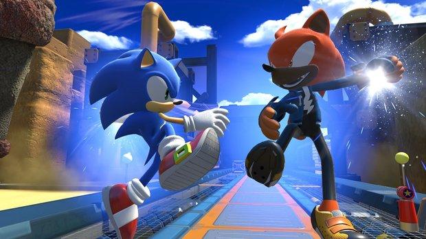 Sonic Forces: Streamer zockt das Spiel live durch und lässt sich den Preis erstatten