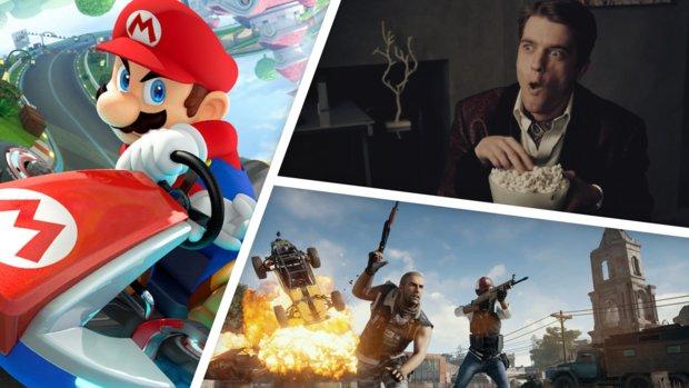 Bei diesen 13 Games macht Zuschauen mehr Spaß als sie selbst zu spielen