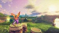 Spyro: Remaster Trilogy wird vermutlich noch dieses Jahr für PS4 erscheinen