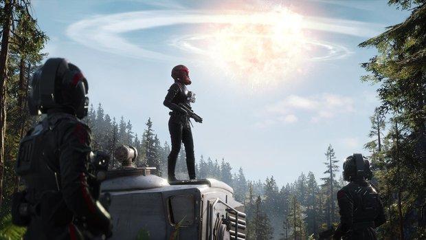 Star Wars Battlefront 2: Blick auf den kostenlosen DLC zu The Last Jedi