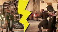 Star Wars Battlefront 2: So könnt ihr alle Helden freischalten und spielen