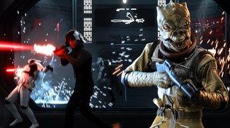 Blizzard macht sich auf Twitter über Star Wars Battlefront 2 lustig