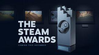 Steam Awards 2017: Nominierungen für kuriose Kategorien gestartet