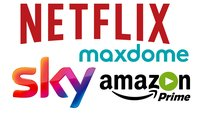 Quiz: Welcher Streaming-Anbieter passt zu dir?