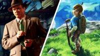 Nintendo Switch: Installiere diese 7 Spiele und deine Festplatte ist mehr als voll