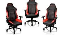 Lösung für Gluteus Maximus-Erhitzung: Erster Gaming-Stuhl mit Klimaanlage