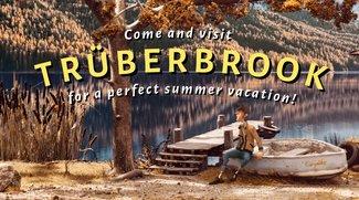 Trüberbrook: Kickstarter-Kampagne zum Adventure vom Neo Magazin-Team gestartet