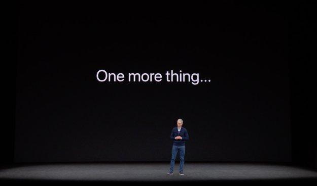 Apple WWDC 2018: Erleben wir am Montag eine Enttäuschung?