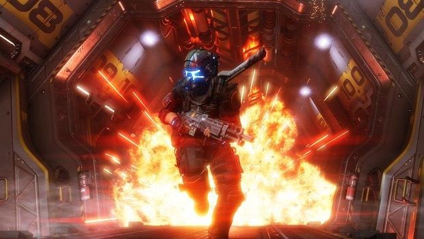 Titanfall: Entwickler Respawn von EA erworben, neuer Teil in Entwicklung