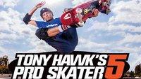Tony Hawk würde gerne wieder ein gutes Pro Skater-Spiel mit Activision machen