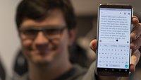 Die 10 besten Tipps für Tastatur-Apps