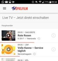 Ndr Mediathek Sendung Verpasst Smartphone Pc Tv