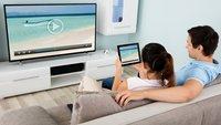 TV-Sender im Live-Stream empfangen: Auf diesen Wegen geht es
