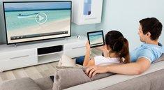 Magenta TV über Chromecast empfangen: So gehts