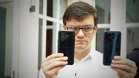 HTC U11 Life im Hands-On-Video: Wasserdichtes Nexus-Feeling
