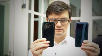 HTC U11 Life im Hands-On-Video: Wasserdichtes Nexus-Feeling