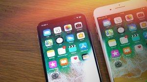 iPhone X und iPhone 8 (Plus) im Videovergleich – welches Smartphone ist für wen geeignet?