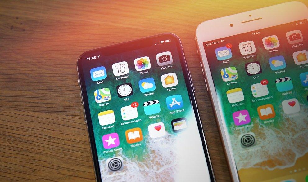 Konsumentenschützer: iPhone X ist toll, geht aber leicht kaputt