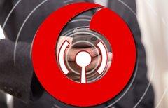Vodafone-WLAN: Router...