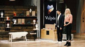 """Vulpés aus """"Die Höhle der Löwen"""": Beheizbare Kleidung mit App-Steuerung"""