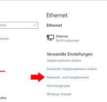 So zeigt ihr das WLAN-Passwort an (Windows 10)