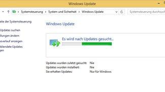 Lösung zu Windows Installer Modules Worker (TiWorker.exe)