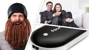 15 clevere Gadgets, die du im Winter gut gebrauchen kannst