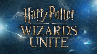 Harry Potter - Wizards Unite: 200 Mio. Dollar für das AR-Spiel