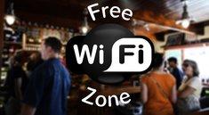 WLAN für unterwegs: So kommt ihr überall ins Netz