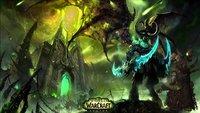 Spiele World of Warcraft jetzt zusammen mit...