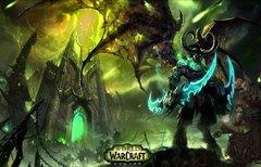 Spiele World of Warcraft jetzt...