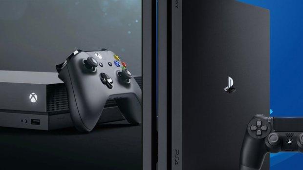 """Xbox One X: PS4 laut Sony-CEO immer noch der """"beste Ort zum Spielen"""""""