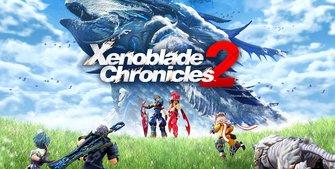 Xenoblade Chronicles 2 im Test: Das Warten hat sich gelohnt