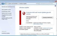 Lösung: 0x80244022 Windows...