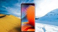 Elephone S9: Perfekter Klon des Galaxy S8 zum...