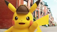 Meisterdetektiv Pikachu zeigt sich im neuen...