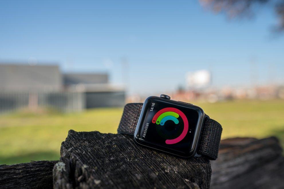 Apple Watch Series 4: So hätten wir uns die Smartwatch von Anfang an gewünscht!