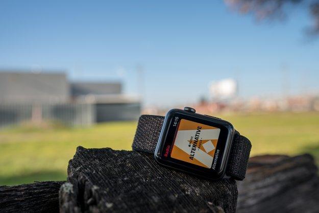 Apple Watch: Alle Modelle der Smartwatch sollen Konstruktionsfehler besitzen