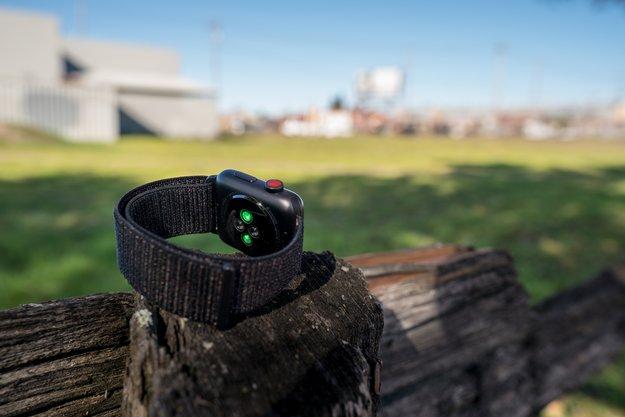 Apple Watch unter Beschuss: Dieser Sensor könnte der Smartwatch zum Verhängnis werden