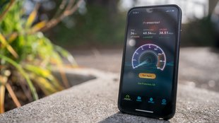 iPhone X vs. Android im Speed-Test: Bei LTE hat Apple Nachholbedarf