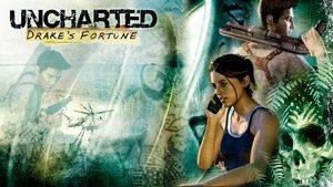Uncharted: Bekenntnisse einer Spiele-Jungfrau
