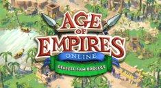 Age of Empires Online kehrt dank eines Fan-Projekts zurück