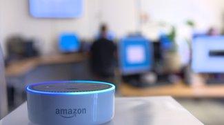 ZDF verurteilt Alexa – ist Amazons Sprachassistent gefährlich?