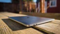 Macbook Pro mit 32 GB RAM: Intel sorgt für Verspätung