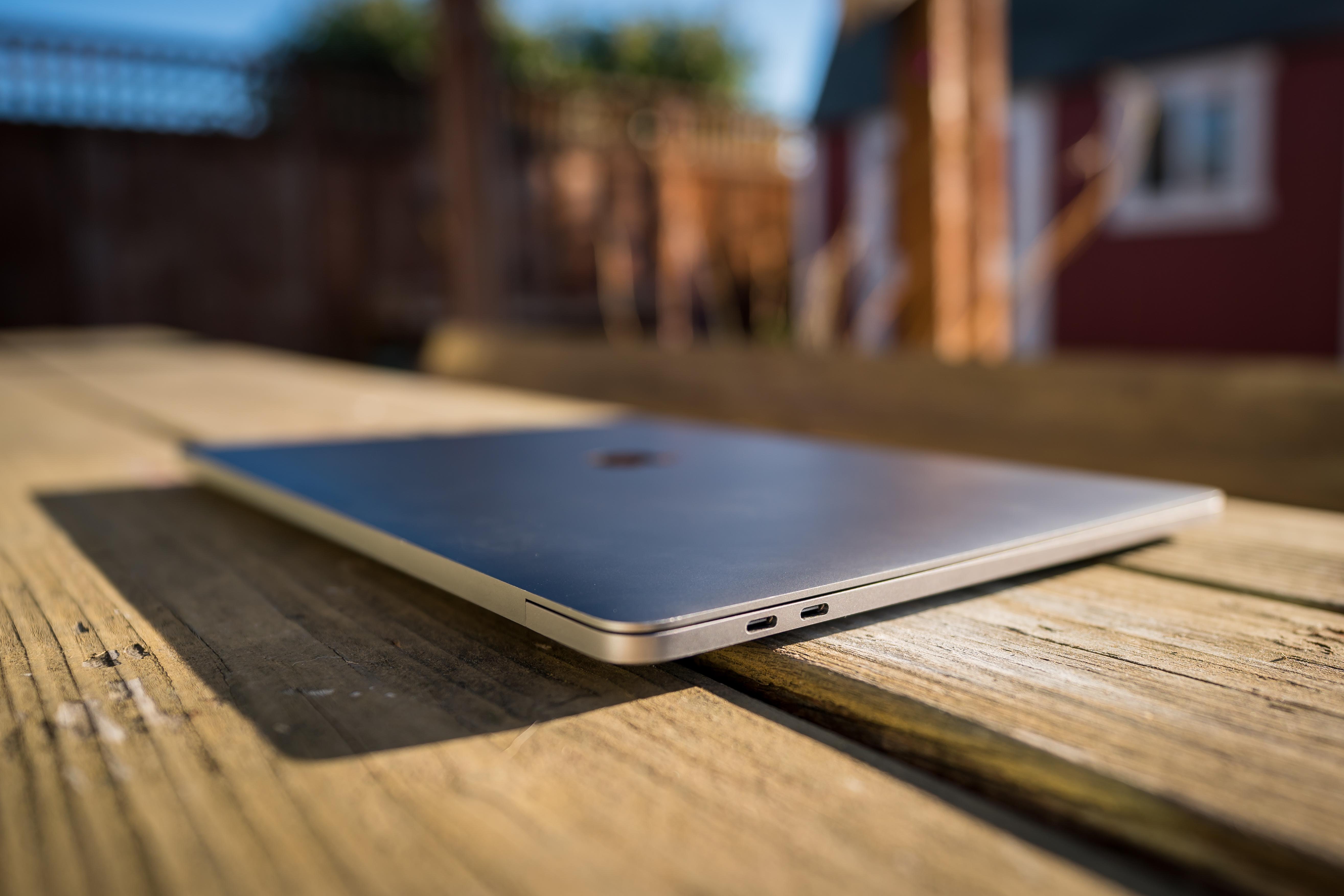 MacBook Pro 2019 in 16 Zoll: Fast perfekt, doch das fehlt dem Apple-Notebook