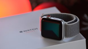 LTE-Smartwatches: Apple Watch lässt der Konkurrenz keine Chance