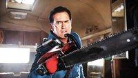 Ash vs. Evil Dead Staffel 4: Das Aus für die Kettensägen-Komödie