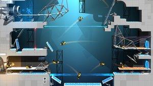 Bridge Constructor Portal: Es ist Zeit für neue Experimente - mit Brücken und Lastern